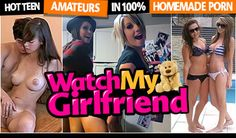 Joining WatchMyGirlfriend.tv is Safe & Secure