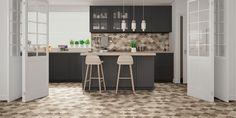 Uutuudet 2018│Laattapiste Furniture, Porcelain Wall Tile, Subtle Textures, Wall Tiles, Table, Home Decor, Flooring, Indoor, Creative Space