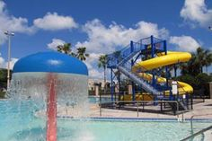Image of Clearwater Beach Family Aquatic Complex