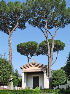 La reconstitution du temple étrusque d'Alatri (Villa Giulia, Rome) by dalbera on Flickr.