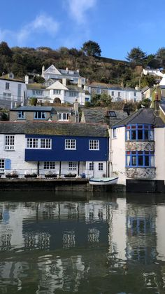 POLPERRO, CORNWALL -- ENGLAND Cool Places To Visit, Places To Travel, Places To Go, Polperro Cornwall, Seaside Village, Beaches In The World, British Isles, Vacation Destinations, Travel Pictures