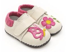 Cute soft soles, check our page for prices and designs www.facebook.com/littletoddlersoles