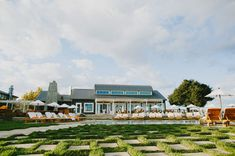 Wedding at The Carneros Inn in Napa Valley - Photography: Milou & Olin. Featured on Green Wedding Shoes #venue