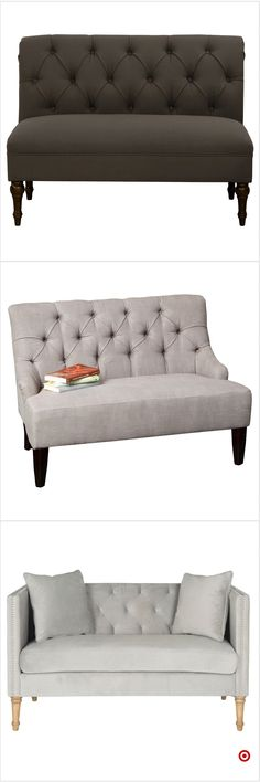 Shop Target for settees you will love at great low prices. Free shipping on orders of $35+ or free same-day pick-up in store.