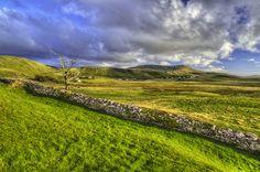 A Wall in Northern Skye - Scotland by Mister Joe | Flickr