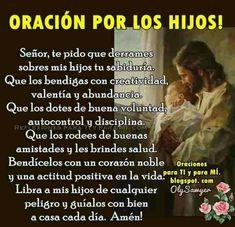 Amen y amen 👐👐 God Prayer, Prayer Quotes, Bible Quotes, Catholic Prayers In Spanish, Spiritual Prayers, Miracle Prayer, Prayer Board, Morning Prayers, Prayer Warrior