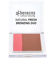 Benecos Natural Bronzing Duo - California Nights | My Pure