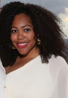"""Aliah McDavis Henry {@aliahpr} will speak on """"Pursuing Your Blogging Passion While Working Your 9-5"""""""
