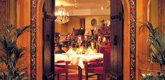 Shabestan | Persian Restaurant located at the Dubai Creek