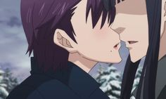 How do you feel when you see your crush kiss someone else?