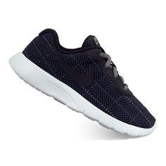 Nike Tanjun SE Preschool Boys' Shoes, Boy's, Size: 13, Black