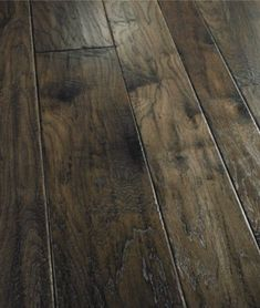 Ravello | Hickory Wood Flooring, Engineered Hardwood Floor | Bella Cera Floors