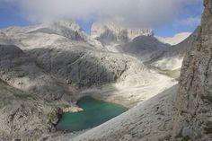 Dolomiti Panorama Trek Val di Fassa 20 tappe, hotel, rifugi, transfer, escursioni guide alpine, pacchetti vacanza
