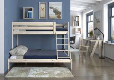 11 Mejores Imágenes De Litera Triolo Guest Rooms Quartos Y Solid Wood