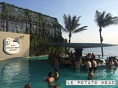 Potato Head Bali