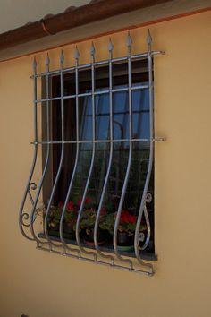 inferriate per finestre - Cerca con Google