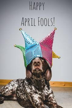 Happy April Fools Day! What's the greatest prank you've ever played?