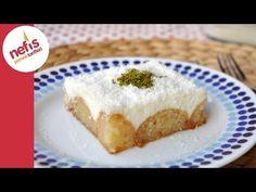 videoooo Muhallebili Kemalpaşa Tatlısı | Nefis Yemek Tarifleri