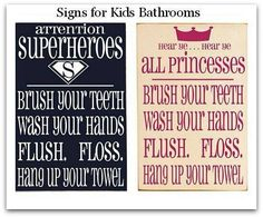 Bathroom Signs For Kids Losey Still Looking For The Other Ones