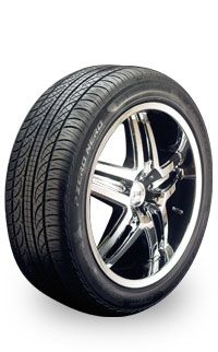 """Pirelli P-Zero Nero All Season: Consumer's Digest """"Best   Buy"""" Item of the year for 2013... Ultra High Performance tire with """"run flat"""" technology."""