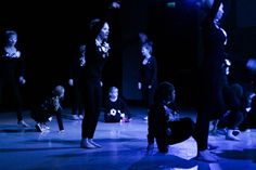 https://flic.kr/s/aHskgXtEBh | Winter Move 2014 | The Dance Movement's Christmas community dance performance featuring dancers from our youth community programme, held annually at Farnham Maltings.
