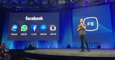 The big Facebook F8 Conference was last week and there was lots of news out of it, namely video, instant articles, and a massive change to the news feed. Here is the PR pro's guide to it all.