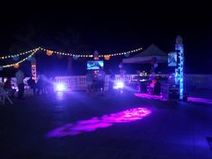 Private event in Florida by DJcincy and Cincy Lighting Services & Pin by Cincy Lighting Services on Cincy Entertainment Services ... azcodes.com