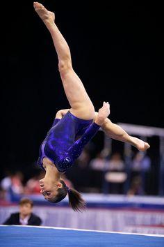 Jordyn Wieber - USA. Love her <3 She's AMAZING!!!!!!!!!!!!