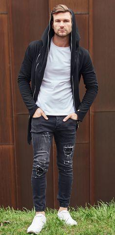 Najlepsze obrazy na tablicy October men's fashion (17