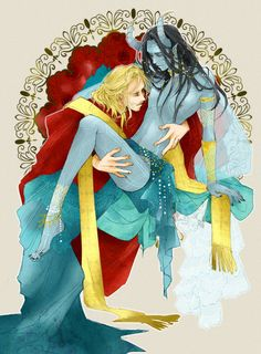 jotunloki/thor by mokonosuke on DeviantArt