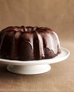 Pumpkin Chocolate Chip Bundt Cake Martha Stewart