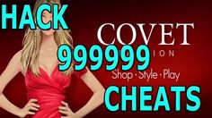 cool Covet Fashion cheats unlimited %item%