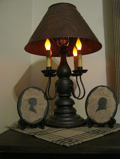 harbor table lamp w shade in blackened tin chisel. Black Bedroom Furniture Sets. Home Design Ideas