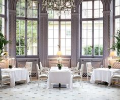 Schlosshotel im Grunewald Berlin Germany
