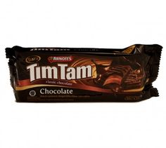 Arnotts Tim Tam Chocolate 120G at Rs.115 Only!