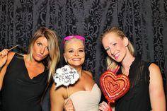 Graydon Hall Photobooth Fun with Photo Obsession Photobooth www.soundobsession.ca #photoobsession #soundobsession #photoboothontario #ontarioweddings #photobooth