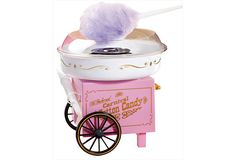 Old Fashioned Cotton Candy Maker...I have always wanted one...