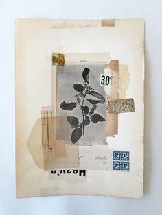 leeamckenna:  Handmade Collage 2015 Lee McKenna
