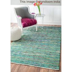 Reversible Extra Large 8 X 10 Living Room Area Rug FOR SALE, Hand-Braided Bedroom Area Rugs 4 X 6, Hand-woven Kitchen Area Rug Carpet 3 X 4This boho-inspired braided rag rug has a smooth finish on affordable prices. This beautifully handmade Rug is perfectly convenient for your busy home or office with kids, pets, visitors and heavy traffic areas like in the kitchen, by the kitchen sink or stove area, living room, dining room, teens room, guest room, nursery room, TV room, kids room… Kitchen Area Rugs, Living Room Area Rugs, Kitchen Sink, Dining Room, Chevron Rugs, Area Rugs For Sale, Rug Shapes, Rugs Usa, Online Home Decor Stores