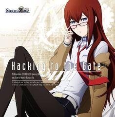 CD◇『Hacking to the Gate/いとうかなこ』TVアニメ『STEINS;GATE』のオープニング・テーマを収録したシングル。原作と同じく、いとうかなこが担当。抜群の歌唱力と独特の雰囲気で『STEINS;GATE』の世界観を歌い上げる!