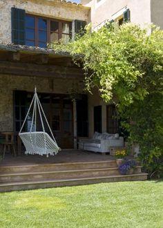 Casa y Campo - En Mallorca, rústico señorial