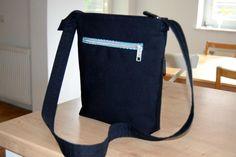 TEYA ipad Crossbody Bag | Craftsy