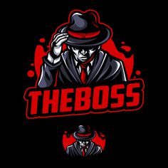 Millions of Free Graphic Resources. Team Logo Design, Badge Design, Distortion Art, Esports Logo, Mafia, Joker Art, Photo Logo, Game Logo, Typography Logo