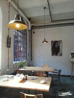 Drukarnia Skład Chleba i Wina Restaurant Łódź #drukarnia #offpiotrkowska #łódź #poland