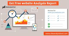 SiteAnalysisTool is an SEO analysis tool & website analysis tool provides website analysis like performance monitoring, speed test, quality, security in one tool. Tool Website, Website Web, Website Analysis, Seo Analysis, Social Media Services, Social Networks, Free Seo Tools, New Year Offers, Competitive Analysis