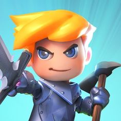 Download Portal Knights Android Game for Free