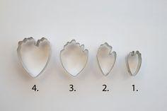 How to make a gum paste peony (part 1) • CakeJournal.com