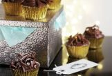 TRIED AND TESTED CHOCOLATE CUPCAKE