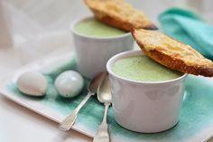 Olcsón finomat: brokkolikrémleves - Dívány