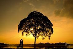Citra + Ardian // Prewedding // Singapore // by Hendy Wicaksono | Hendy Wicaksono Photography
